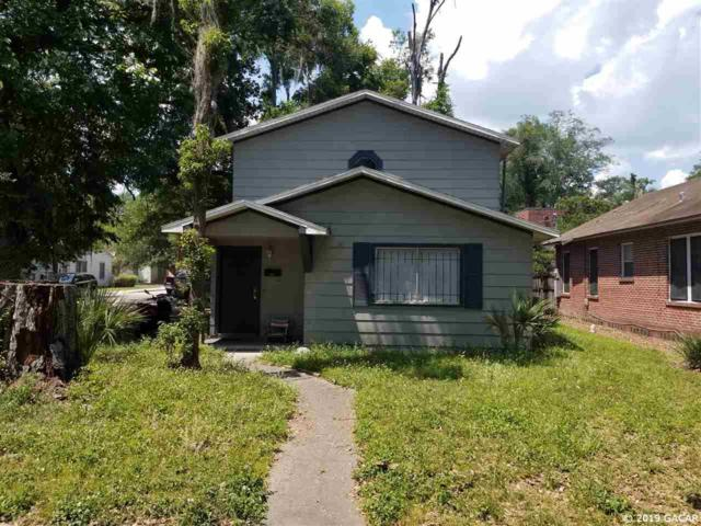1130 NW 3rd Avenue, Gainesville, FL 32601 (MLS #425262) :: OurTown Group