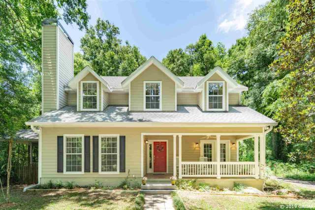 1412 SW 98TH Street, Gainesville, FL 32607 (MLS #425266) :: Bosshardt Realty