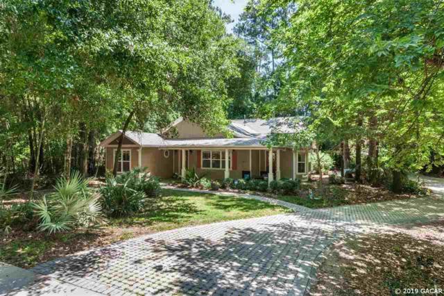 4073 SW 21 Terrace, Gainesville, FL 32608 (MLS #425268) :: Bosshardt Realty