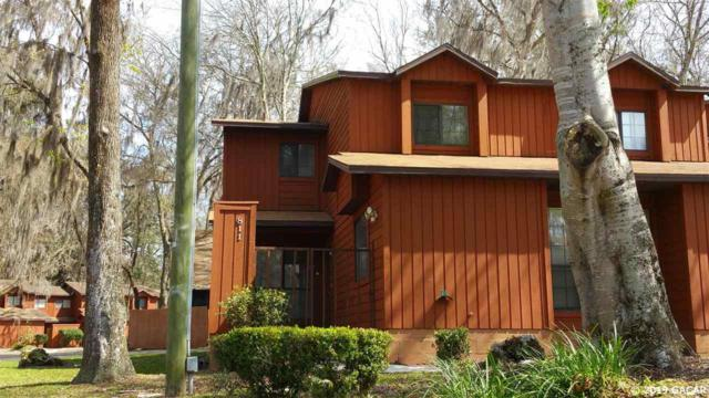 811 SW 56TH Terrace, Gainesville, FL 32607 (MLS #425273) :: Pristine Properties