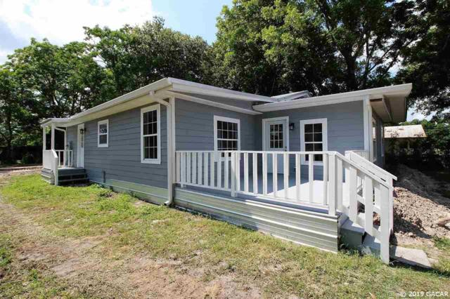 8639 S County Road 231, Lake Butler, FL 32054 (MLS #425276) :: Bosshardt Realty