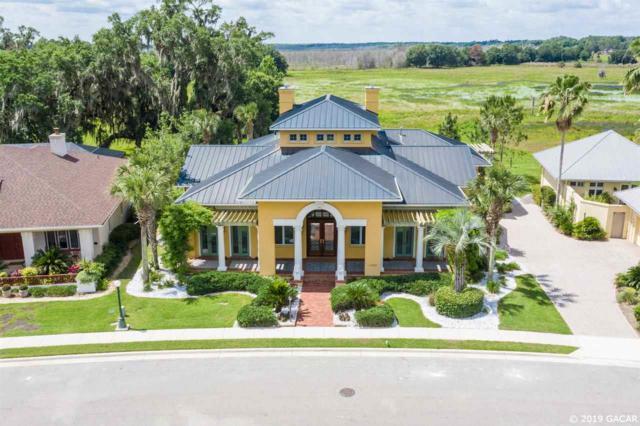 3929 SW 69TH Avenue, Gainesville, FL 32608 (MLS #425281) :: Bosshardt Realty