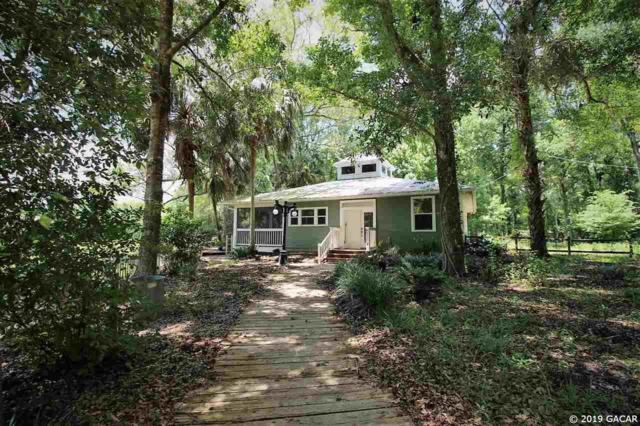 5917 SW 127TH Avenue, Micanopy, FL 32667 (MLS #425282) :: Bosshardt Realty