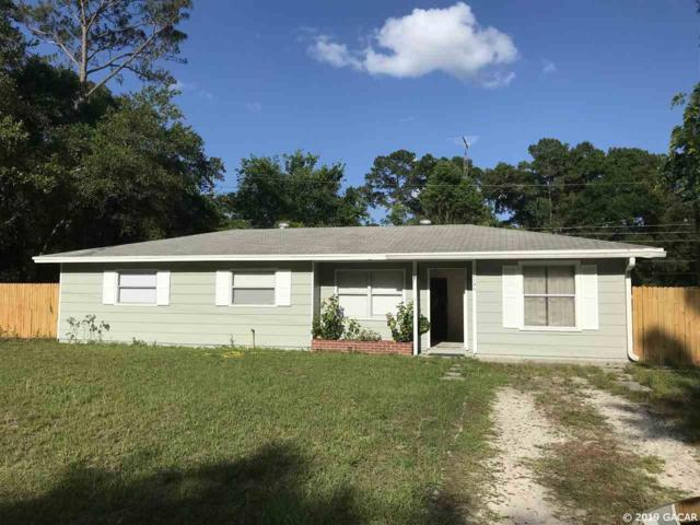 2131 NW 55th Terrace, Gainesville, FL 32605 (MLS #425284) :: Pristine Properties