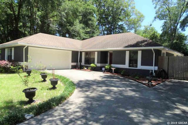 151 SW Round House Court, Ft. White, FL 32038 (MLS #425289) :: Florida Homes Realty & Mortgage