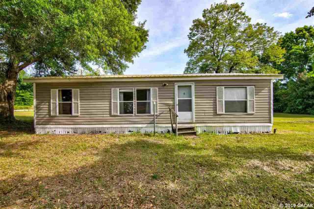 125 Clint Way, Lake City, FL 32024 (MLS #425291) :: Bosshardt Realty