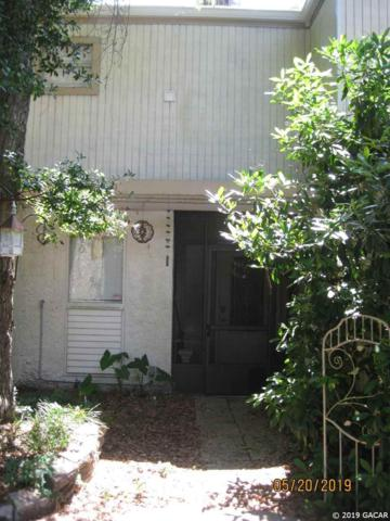 703 SW 75th Street #101, Gainesville, FL 32607 (MLS #425299) :: Florida Homes Realty & Mortgage