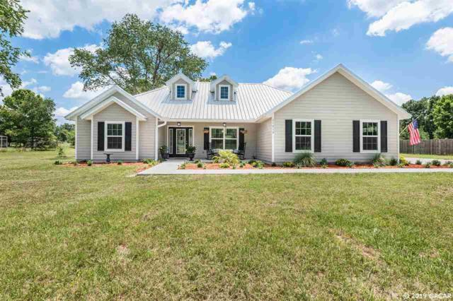 11010 NE 109th Place, Archer, FL 32618 (MLS #425303) :: Bosshardt Realty
