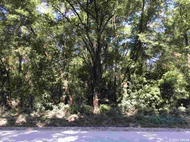 TBD NE 80th Avenue, High Springs, FL 32643 (MLS #425305) :: Florida Homes Realty & Mortgage
