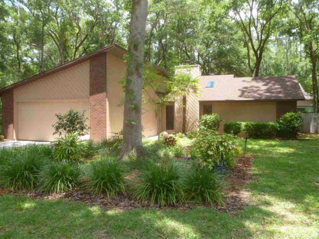 3424 NW 50th Terrace, Gainesville, FL 32606 (MLS #425307) :: Pristine Properties