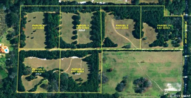 15502 NW 32 Avenue, Newberry, FL 32669 (MLS #425310) :: Pristine Properties