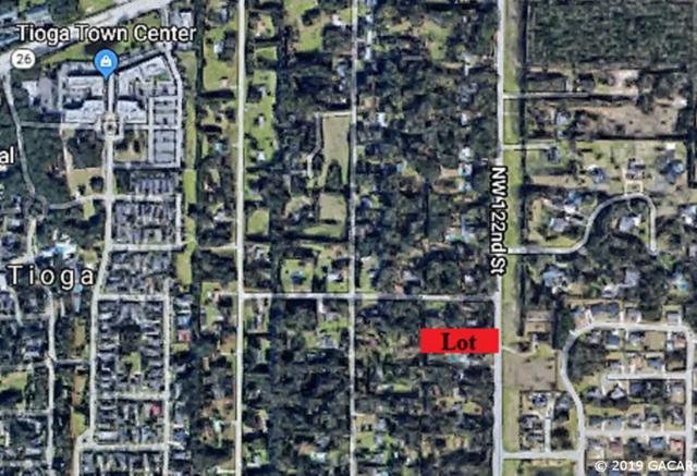 20 SW 122ND Street, Gainesville, FL 32607 (MLS #425319) :: Pristine Properties