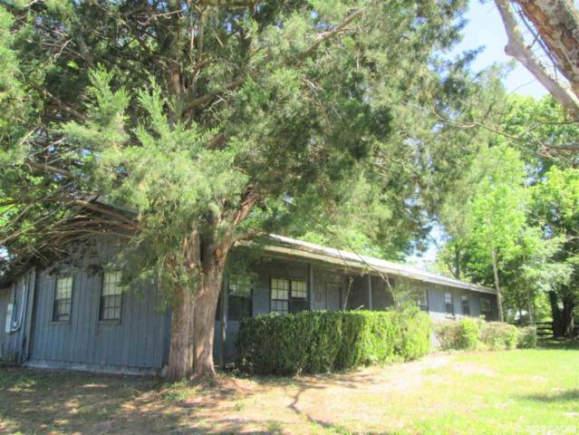 21608 County Road 137, Lake City, FL 32024 (MLS #425326) :: Florida Homes Realty & Mortgage