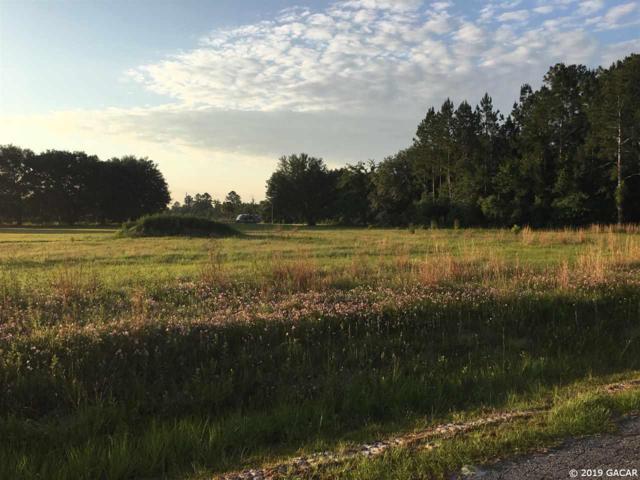 1 SW 146th Lane, Lake Butler, FL 32054 (MLS #425328) :: Florida Homes Realty & Mortgage