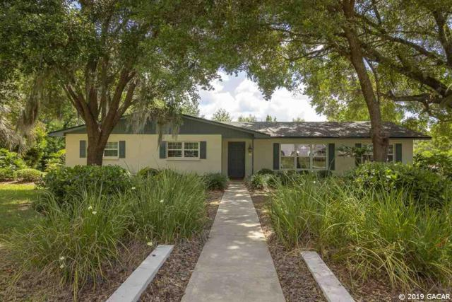 703 NW 89 Street, Gainesville, FL 32607 (MLS #425339) :: Florida Homes Realty & Mortgage