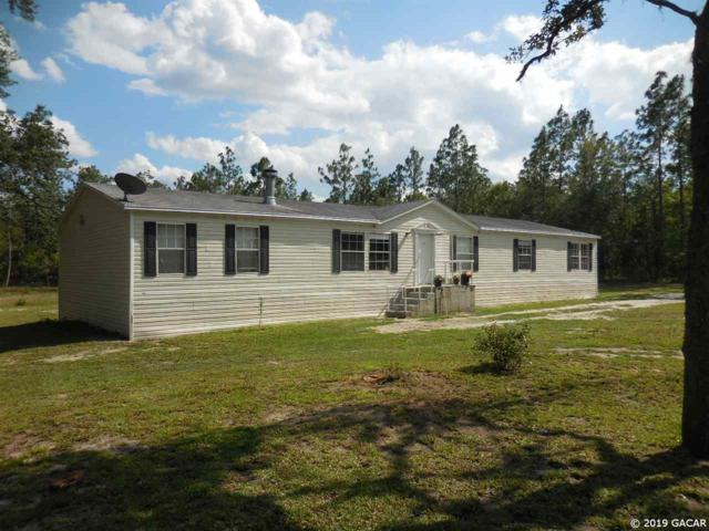 3799 SE 117TH Terrace, Morriston, FL 32668 (MLS #425343) :: Bosshardt Realty