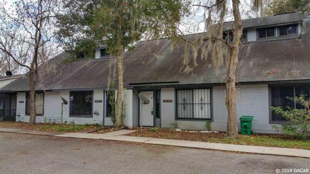 2945 SW 39th Avenue, Gainesville, FL 32608 (MLS #425352) :: Pepine Realty
