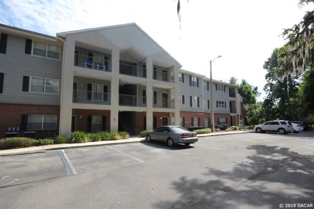 2360 SW Archer Road #619, Gainesville, FL 32608 (MLS #425355) :: Pepine Realty