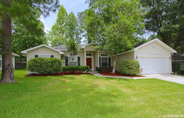 11620 NW 16TH Place, Gainesville, FL 32606 (MLS #425365) :: Thomas Group Realty