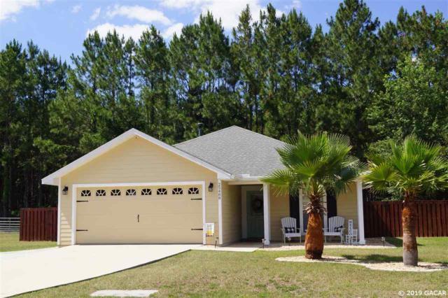 25488 NW 10TH Avenue, Newberry, FL 32669 (MLS #425369) :: Bosshardt Realty
