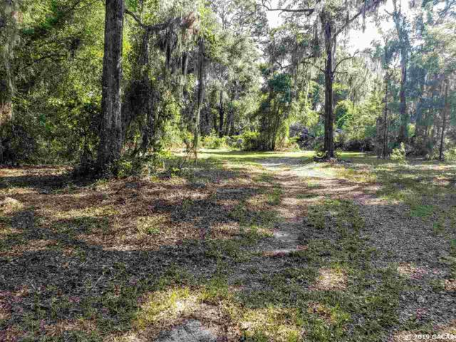 7227 SE 179st Street, Hawthorne, FL 32640 (MLS #425374) :: Bosshardt Realty