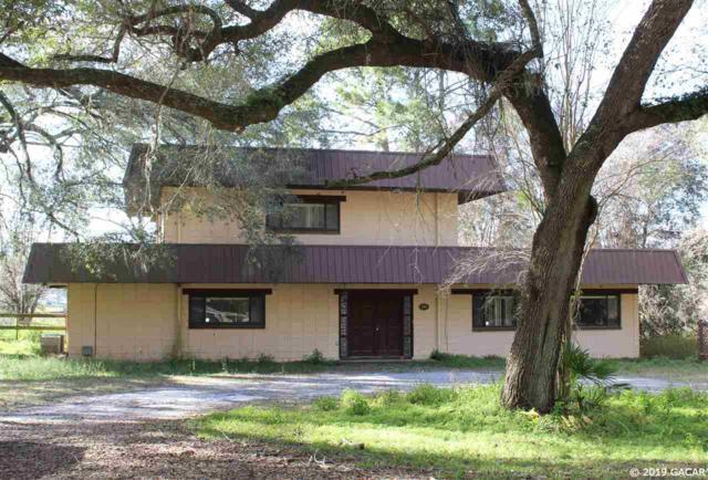 8509 SE 69th Terrace, Trenton, FL 32693 (MLS #425376) :: Pristine Properties