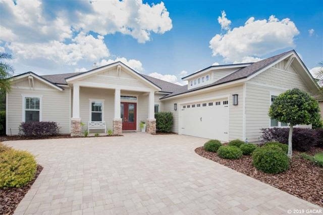 11213 SW 34TH Road, Gainesville, FL 32608 (MLS #425382) :: Thomas Group Realty