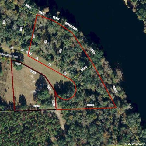 833 NE Riverside Boulevard, Mayo, FL 32066 (MLS #425385) :: Pristine Properties