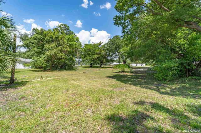 1671 S Walnut Street, Starke, FL 32091 (MLS #425387) :: Pristine Properties