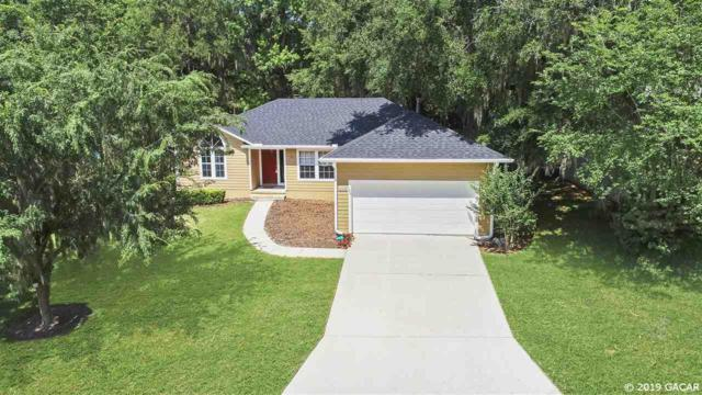 1718 NW 117TH Terrace, Gainesville, FL 32606 (MLS #425392) :: Thomas Group Realty
