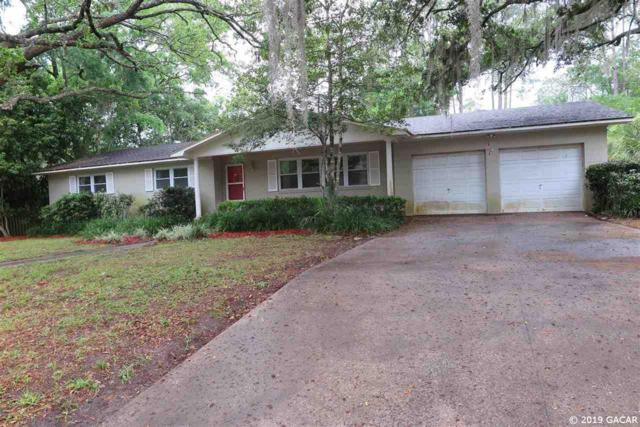 1820 NW 46TH Street, Gainesville, FL 32605 (MLS #425395) :: Thomas Group Realty