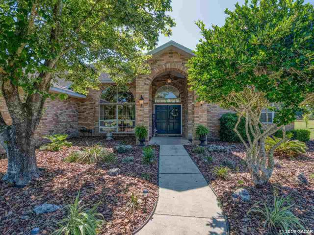 13351 NW 173rd Street, Alachua, FL 32615 (MLS #425401) :: Pepine Realty