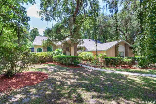 1808 NW 77TH Street, Gainesville, FL 32605 (MLS #425402) :: Bosshardt Realty
