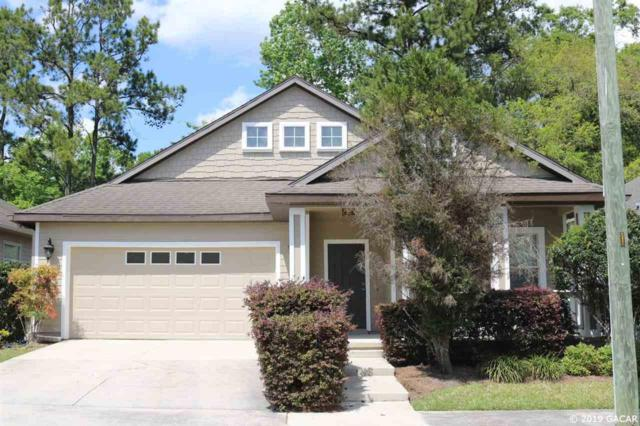 9964 NW 22ND Road, Gainesville, FL 32606 (MLS #425417) :: Pepine Realty