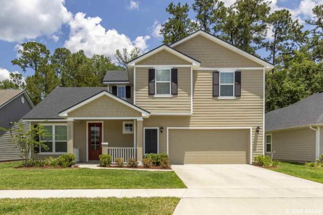 5322 NW 82 Avenue, Gainesville, FL 32653 (MLS #425419) :: Bosshardt Realty