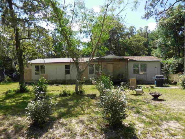 321 NE 157TH Terrace, Williston, FL 32696 (MLS #425427) :: Bosshardt Realty