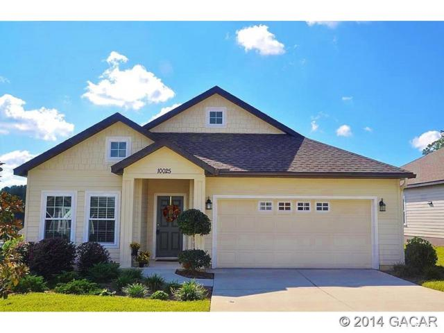 10025 NW 17th Road, Gainesville, FL 32606 (MLS #425438) :: Bosshardt Realty