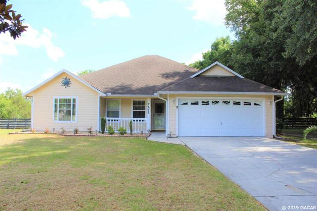 21073 NW 167th Place, High Springs, FL 32643 (MLS #425445) :: Pepine Realty