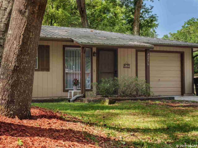 4236 NW 20th Terrace, Gainesville, FL 32605 (MLS #425446) :: Bosshardt Realty