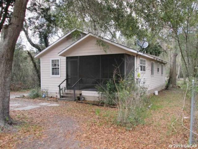 23084 NW 184 Road, High Springs, FL 32643 (MLS #425456) :: Bosshardt Realty
