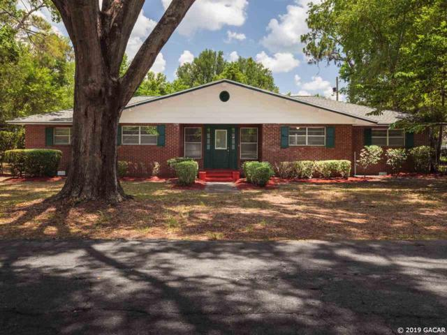 23378 NW 200 Lane, High Springs, FL 32643 (MLS #425458) :: Bosshardt Realty