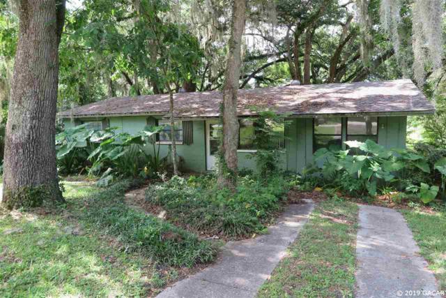 3541 SE 15TH Avenue, Gainesville, FL 32641 (MLS #425460) :: Bosshardt Realty