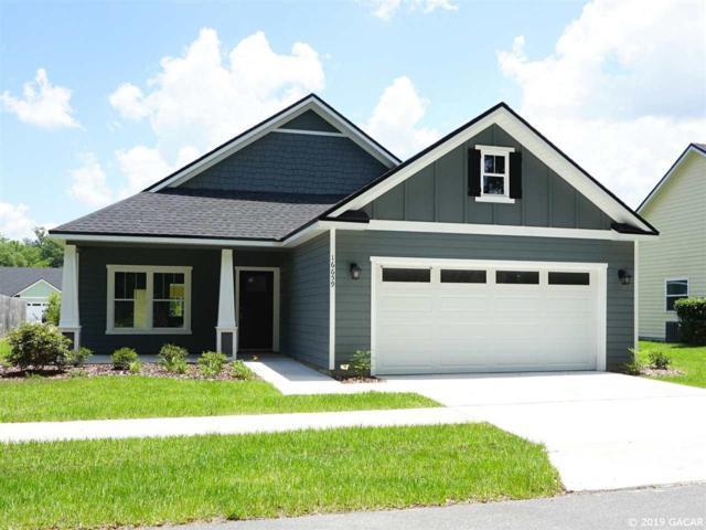 16659 NW 192nd Terrace, High Springs, FL 32643 (MLS #425462) :: Bosshardt Realty