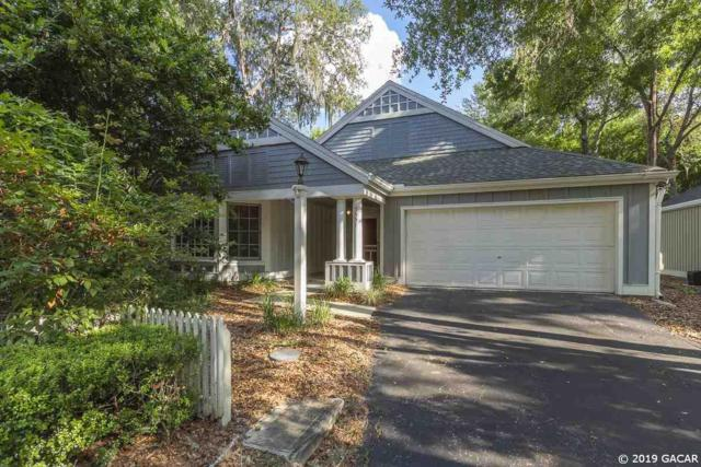 5551 SW 91ST Terrace, Gainesville, FL 32608 (MLS #425466) :: Thomas Group Realty