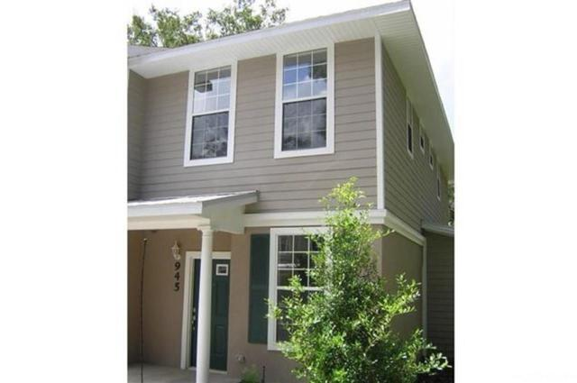 945 NW 21 Street, Gainesville, FL 32609 (MLS #425473) :: Bosshardt Realty