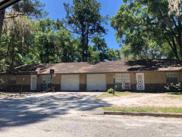 3233 SE 22ND Place, Gainesville, FL 32641 (MLS #425476) :: Thomas Group Realty
