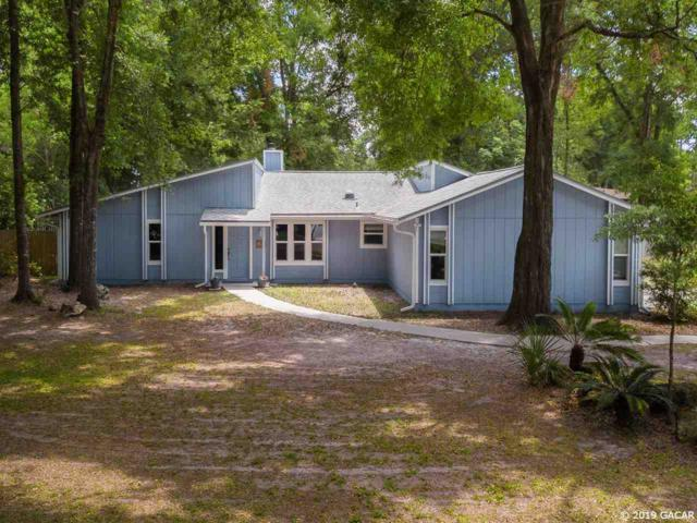 1631 SW 76th Terrace, Gainesville, FL 32607 (MLS #425479) :: Bosshardt Realty