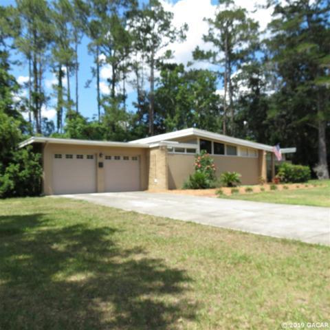852 NW 2nd Avenue, Williston, FL 32696 (MLS #425484) :: Bosshardt Realty