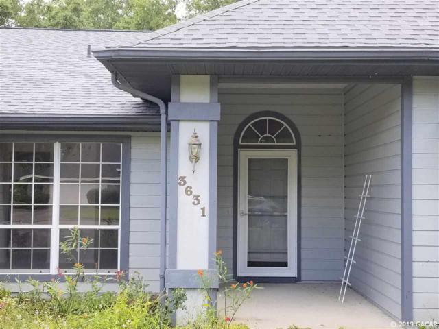3631 NW 67th Avenue, Gainesville, FL 32653 (MLS #425487) :: Bosshardt Realty