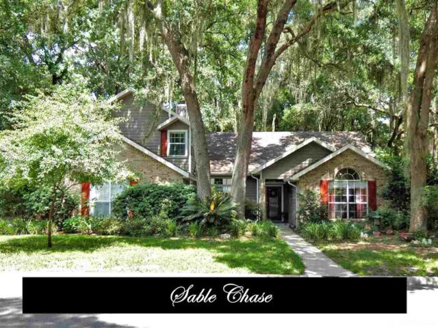 4125 NW 34TH Drive, Gainesville, FL 32605 (MLS #425490) :: Bosshardt Realty